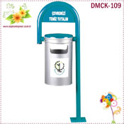 Outdoor Garbage Can | 1005