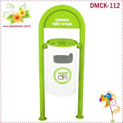 Outdoor Garbage Can | 1007